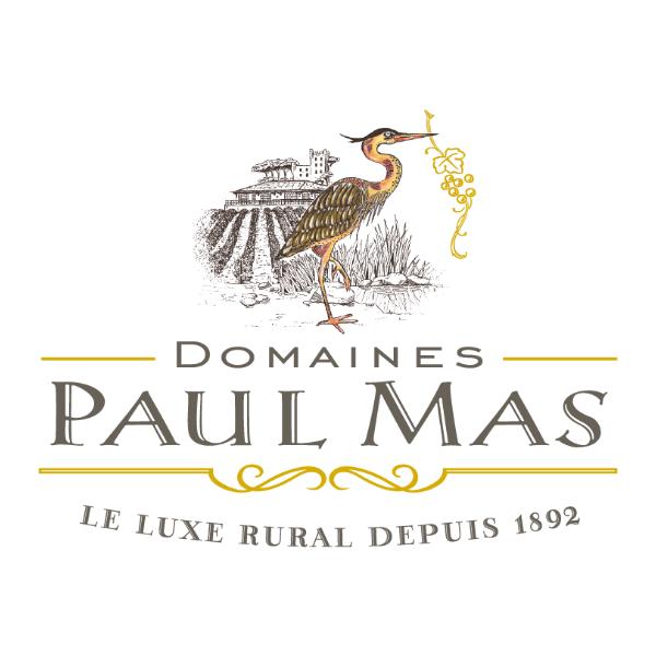 Logo Les Domaines Paul Mas