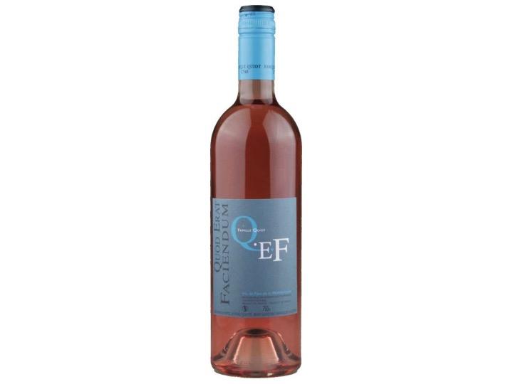 QEF ROSÉ 2019 - Bosch Wijnkopers