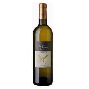 Les Tannes Chardonnay